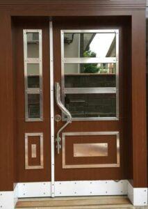 apartman kapısı modelleri