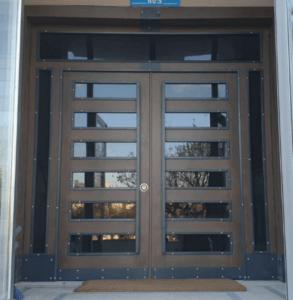 Apartman giriş kapı fiyat modelleri