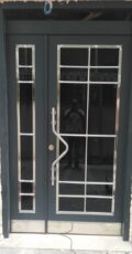 Bina dış kapı modelleri